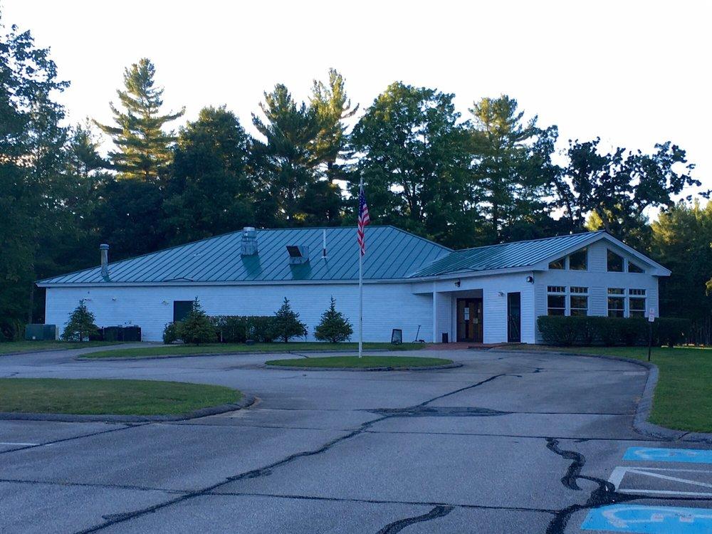 Soughegan Woods Golf Club: 65 Thornton Ferry Rd II, Amherst, NH