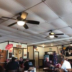 Photo Of M W Smokehouse Bbq Bonifay Fl United States Inside The Restaurant