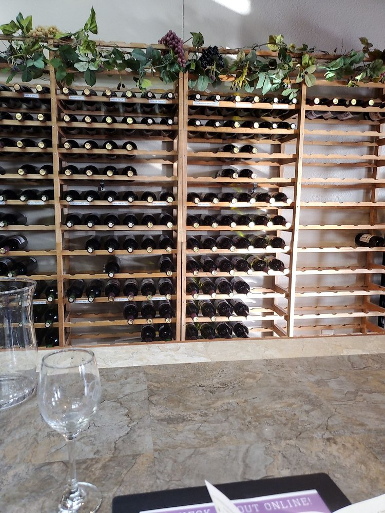 Vintner's Cellar Winery: 3250 Rock Island Pl, Bismarck, ND