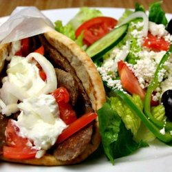 23 Greek Cafe Grill