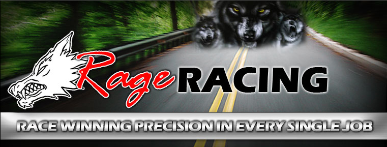 Rage Racing: 24020 S Northern Illinois Dr, Channahon, IL