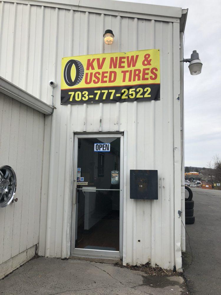 o - Buy Tires Leesburg Virginia