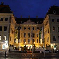 Hotel Taschenbergpalais Kempinski 47 Fotos 24 Beiträge Hotel
