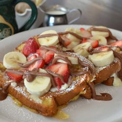 Photo Of Egg Harbor Cafe Schaumburg Il United States Ch French Toast