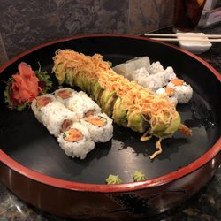 Yellowtail Robata Grill Sushi 157 Photos 151 Reviews Anese 2509 Wilma Rudolph Blvd Clarksville Tn Restaurant Phone Number Yelp