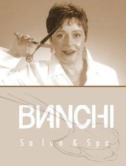 Bianchi Grazia Hair & Makeup Salon: 248 W Napa St, Sonoma, CA
