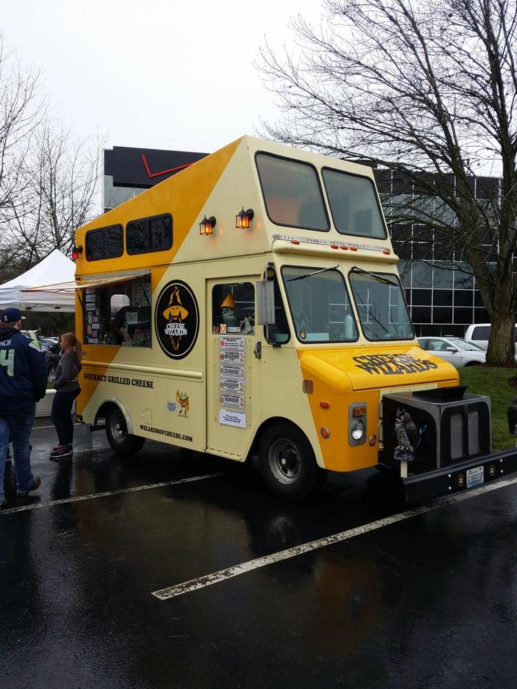 I Swear Seattle Has Cooler Food Trucks Than Austin Yelp