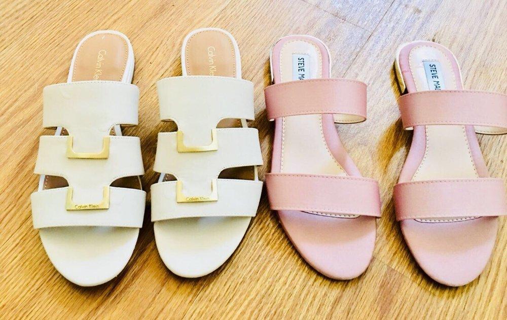 Mjm Shoes