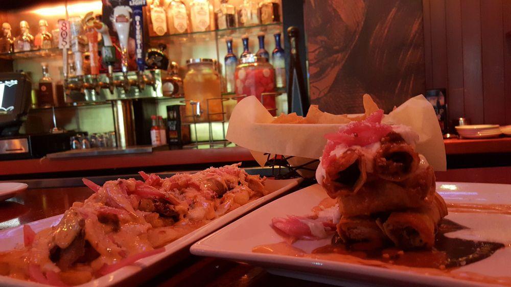 Mezcal Cantina Y Cocina: 3737 Main St, Riverside, CA