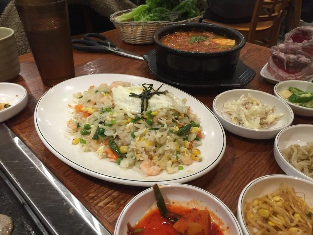 Photos for korean garden restaurant yelp for Seoul garden korean restaurant