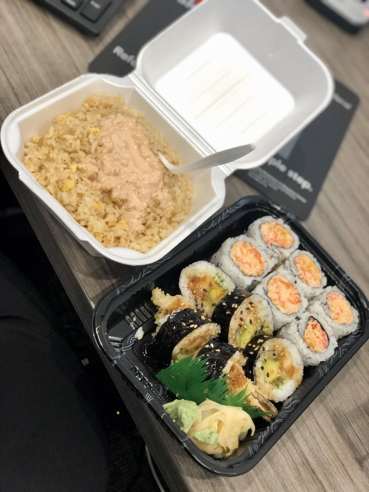 Food from Sapporo