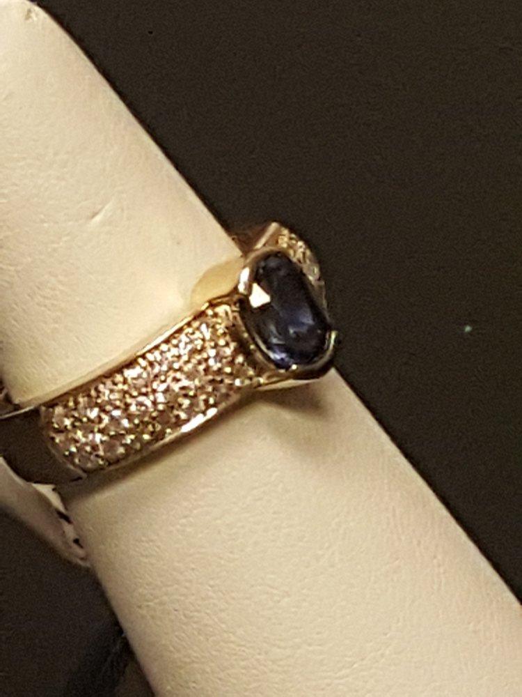 K-1 Jewelry