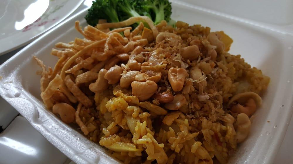 Thian Thai Restaurant Bonney Lake Wa
