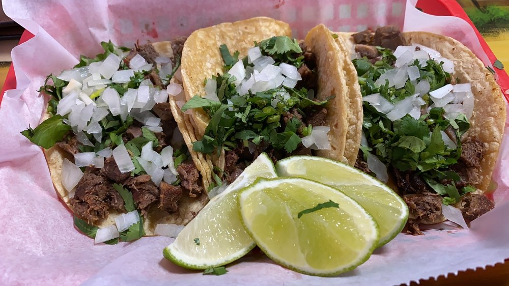 Juanito's Street Tacos & More: 885 N Dixie Blvd, Radcliff, KY