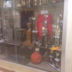 Photo of South Pasadena-San Marino YMCA - South Pasadena, CA, United States. trophy case