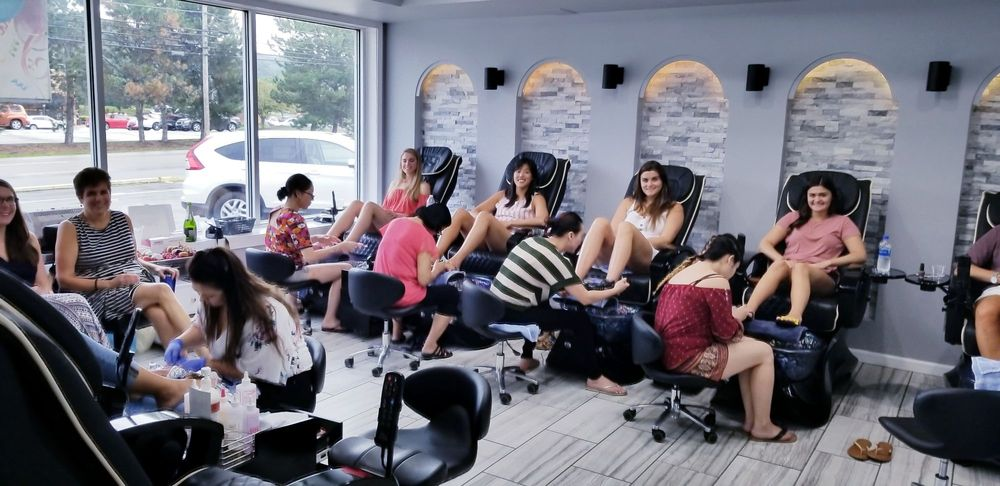 Nailtique Studio: 1030 Freeport Rd, Pittsburgh, PA