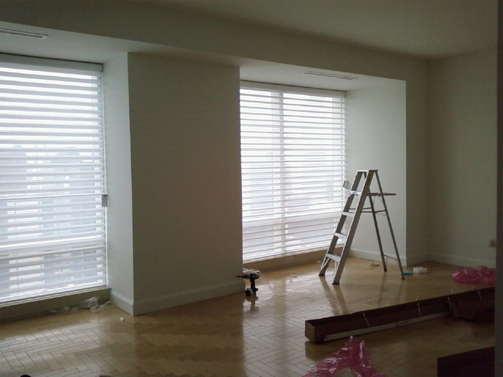 Prestigious blinds 14 fotos raumausstattung for Innenarchitektur studium new york