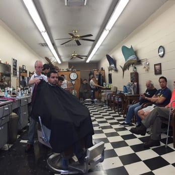 Ben's Barber Shop 17 s & 96 Reviews Barbers 444
