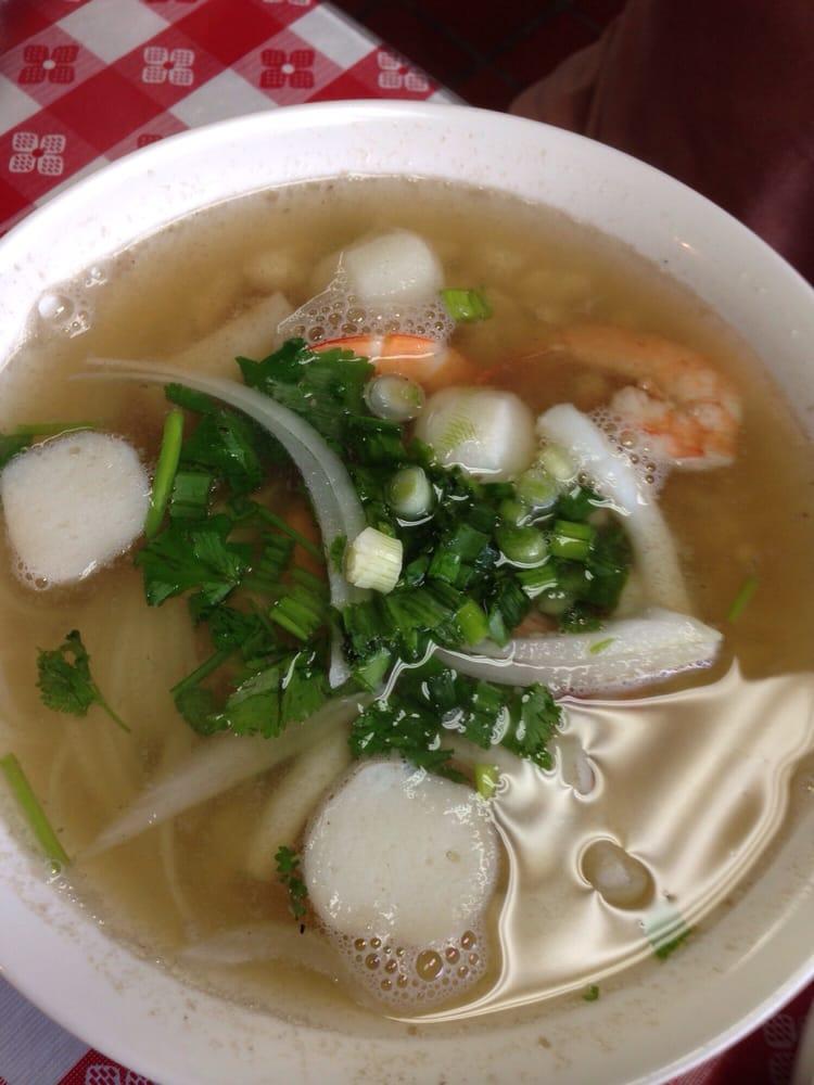 Kim Kim Restaurant Houston Tx