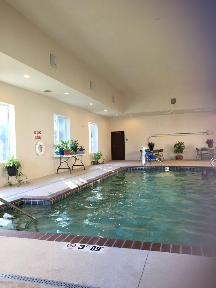 Holiday Inn Express & Suites Bonham: 1101 Gk Reddy Avenue, Bonham, TX