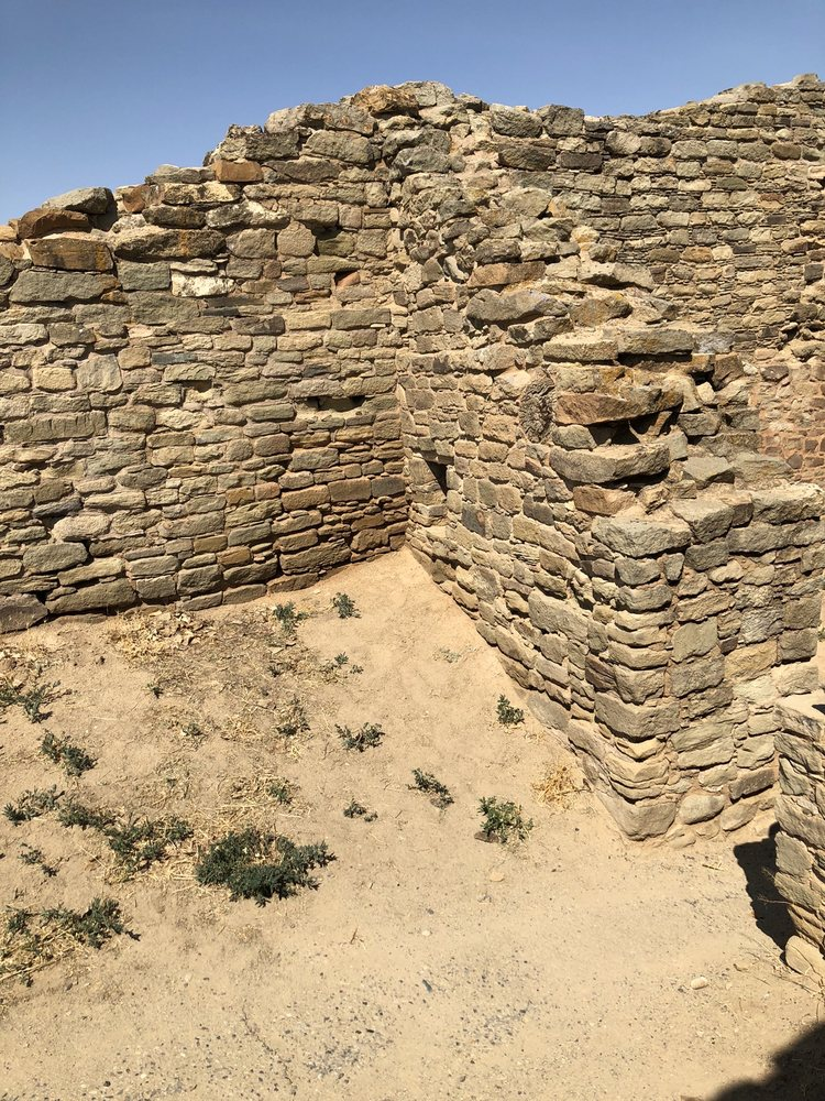 Aztec Ruins National Monument: 725 Ruins Rd, Aztec, NM