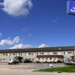 Photo Of Americas Best Value Inn Fergus Falls Mn United States