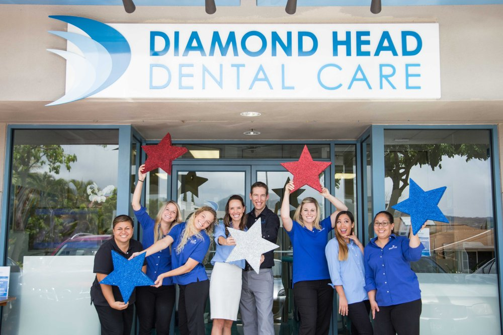 Diamond Head Dental Care