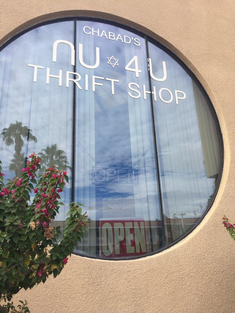 Nu 4 U Thrift: 69550 Hwy 111, Rancho Mirage, CA
