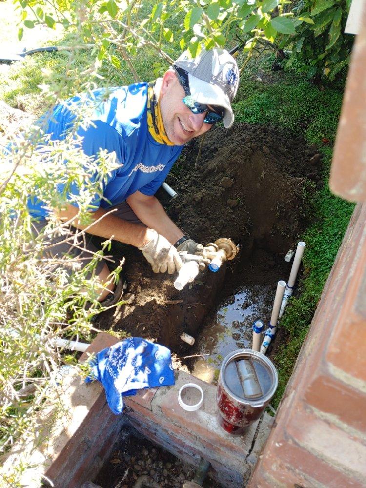 JM Sprinkler & Irrigation Service: Burbank, CA
