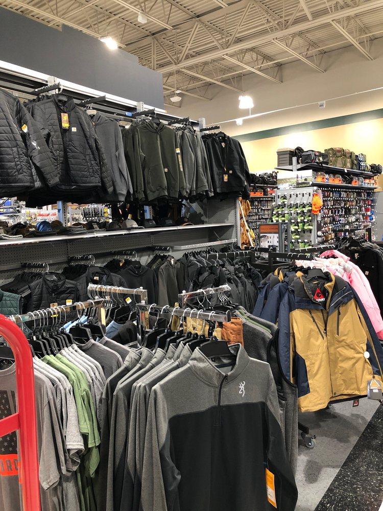 DICK'S Sporting Goods: 310 NJ-36, West Long Branch, NJ
