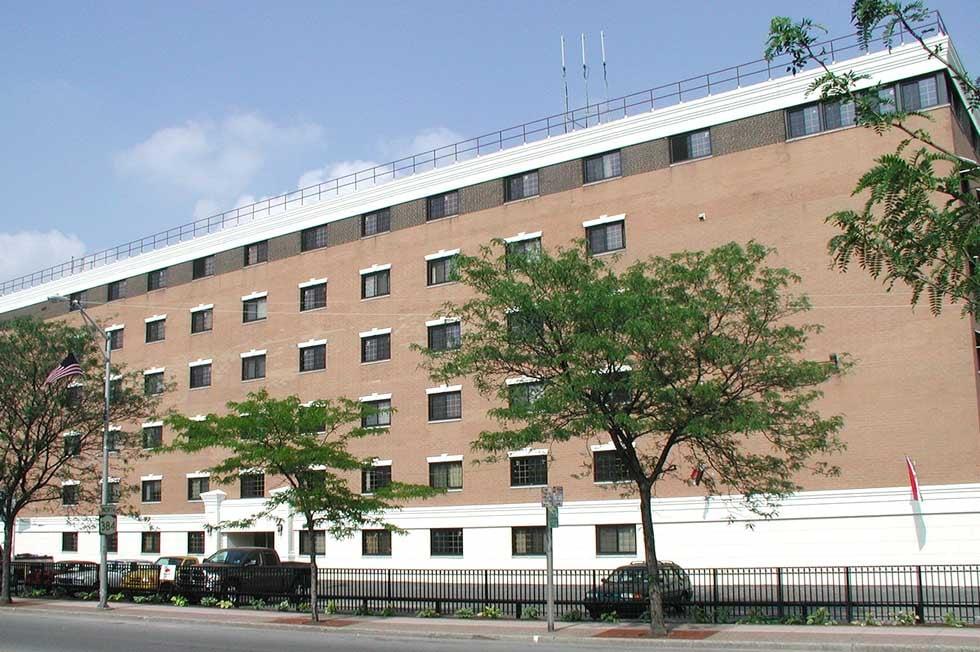 Kenmore Apartments Buffalo Ny