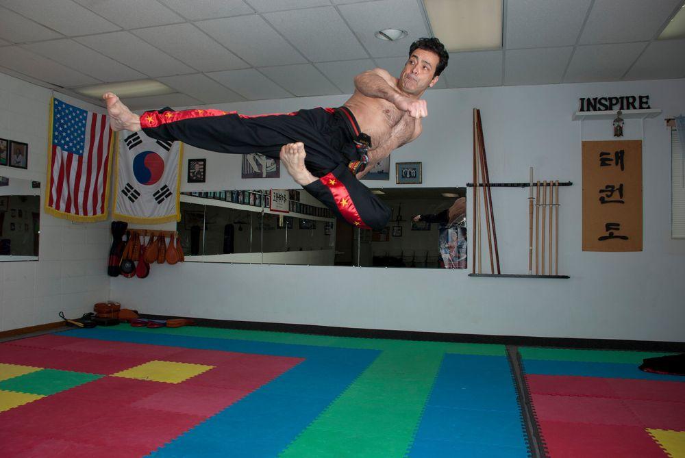 Top Tae Kwon Do: 12351 Champlin Plz, Champlin, MN