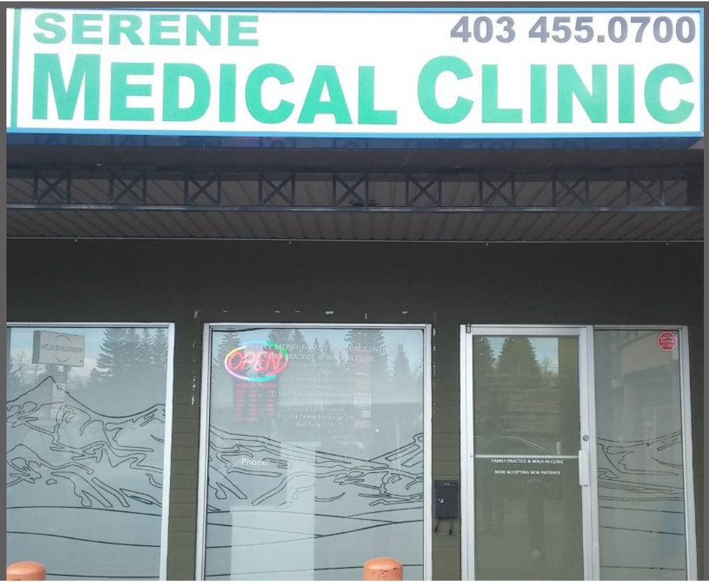 Awesome Kitchener Walk In Clinic Hours Frieze - Kitchen Cabinets ...