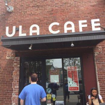 Ula Cafe Jamaica Plain Ma