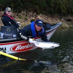 Bob Rees' Fishing Guide Service - Fishing - Tillamook, OR