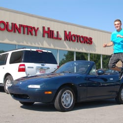 country hill motors 13 photos 16 reviews automotive