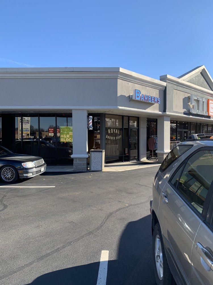 Royal Barber Shop: 7324 Kenwood Rd, Cincinnati, OH