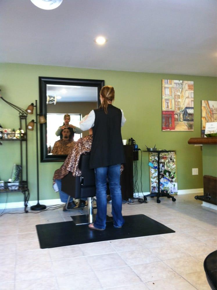 Cuttin Up: 123 Lee St, Carrollton, GA