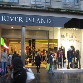 River Island Argyle Street Phone Number