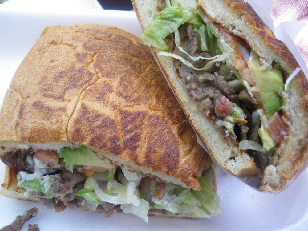 Yesenia S Mexican Food San Diego Ca