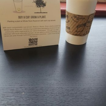 Morro Bay Coffee Co - 948 Morro Bay Blvd, Morro Bay, CA - 2019 All