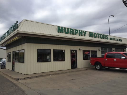 Photo of Murphy Motors-Next To New - Minot, ND, United States.