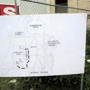 Montco Campus Map.Montgomery County Community College Central Campus 15 Photos