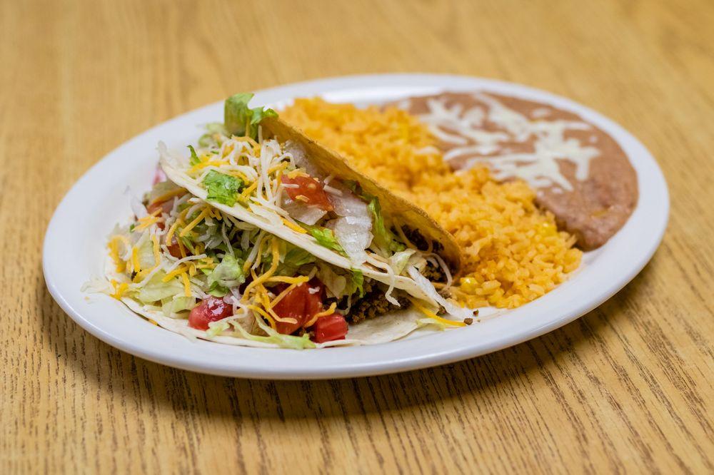 La Casita Mexican: 20 N Orange Ave, Green Cove Springs, FL