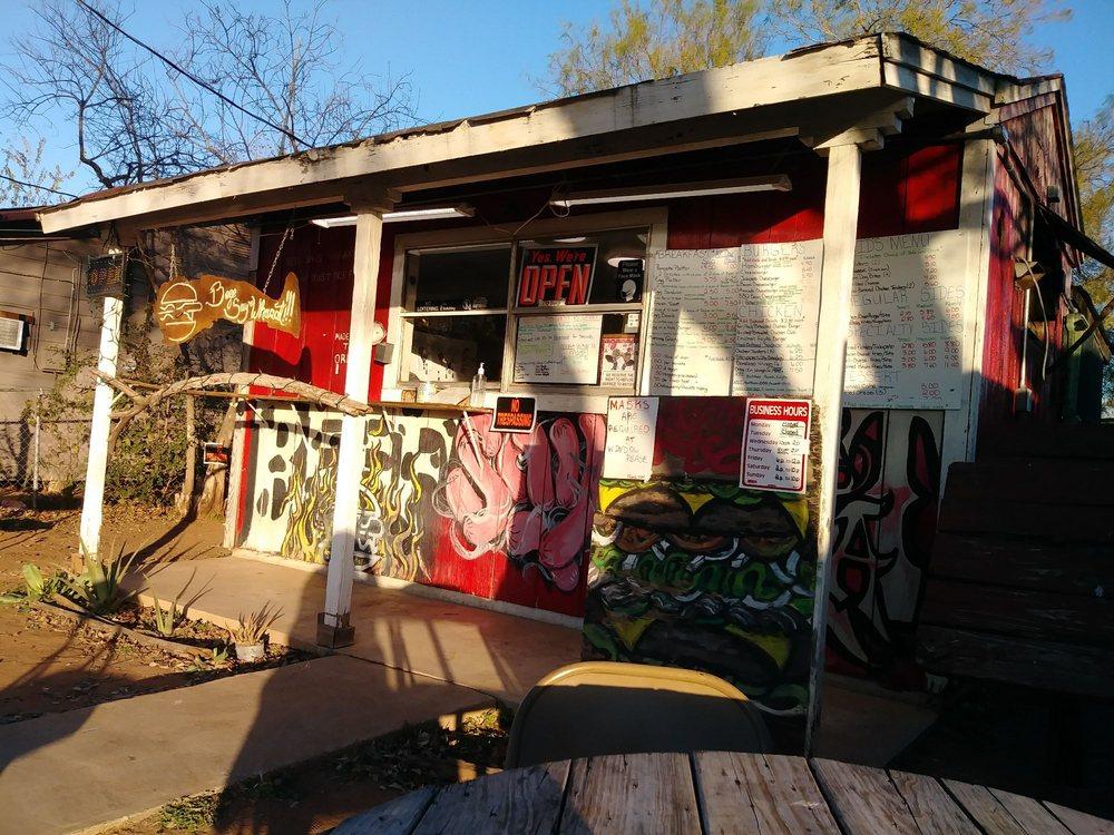 Beef Says Whaaat: 208 N Peach St, Pearsall, TX