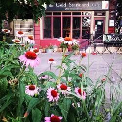 Cedar Park Cafe Baltimore Ave