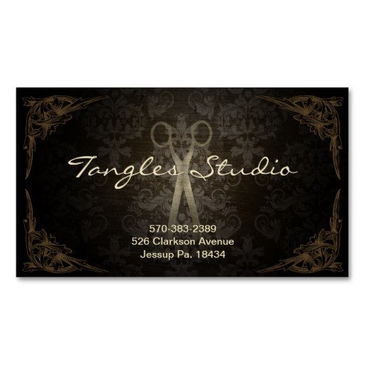 Tangles Studio: 526 Clarkson Ave, Jessup, PA