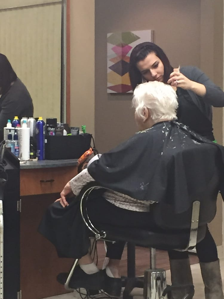 Comfort Zone Salon: 8145 Leavitt Rd, Amherst, OH