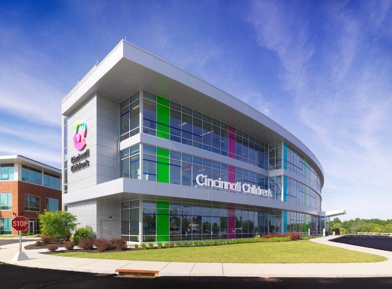 Cincinnati Children's Green Township Urgent Care: 5899 Harrison Ave, Cincinnati, OH
