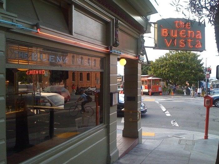 Buena Vista Cafe, San Francisco - HomeShare